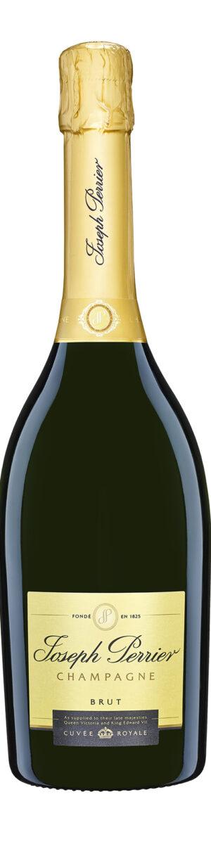J.Perrier Cuvée Royale Magnum