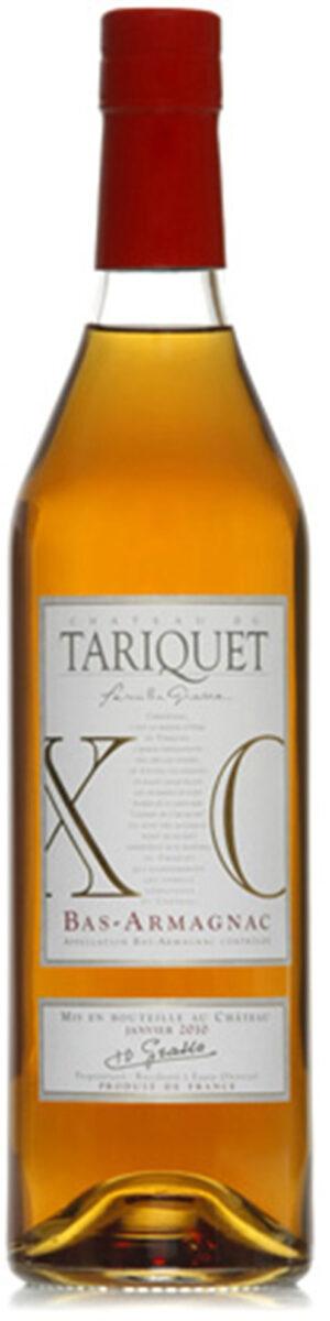 Tariquet XO 40%