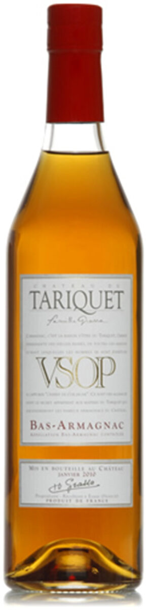 Tariquet VSOP 40%