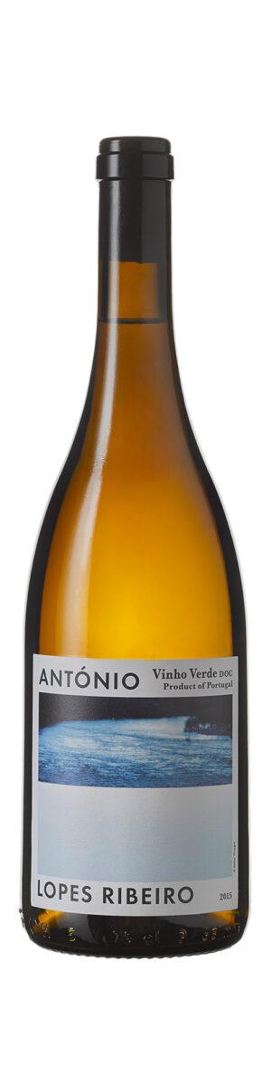 António Lopes Ribeiro Vinho Verde DOC -15