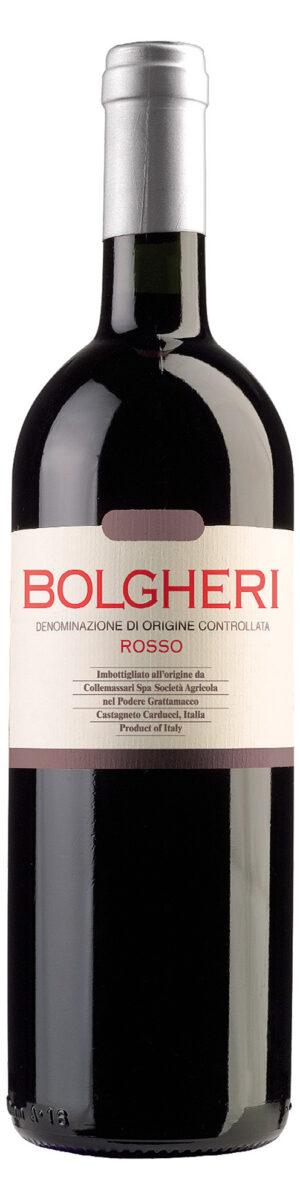 Bolgheri Rosso DOC -18